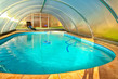 Detalii fotografie indoor swimmingpool for home use