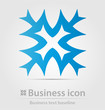 Image details originally created business icon for creative design work