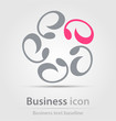 Image details originally created business icon for creative design needs