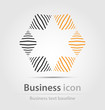 Image details originally created business icon for creative design tasks