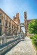 A fényképek részletei palermo cathedral is the cathedral church of the roman catholic archdiocese of palermo located in palermo sicily italy the church was erected in 1185 by walter ophamil