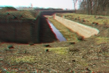 Terezin in 3D photography