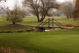 Fotografie golf course