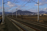 Photo railway