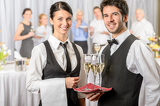 Fotografie Professional catering service