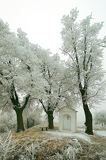 village chapel in winter01