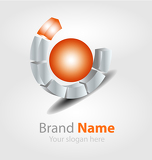 Photo Vector brand logo