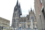 Fotografie Cologne cathedral