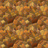 High resolution type stone wall seamless texture tile for a multipurpose use