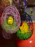 Fotografie Easter eggs 2