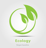 Photo Ecology business icon