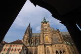 Cathedral St.Vitus Prague