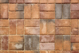 color pavement texture for background or backdrop use
