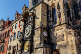 the prague astronomical clock or prague orloj is a medieval astronomical clock czech republic 2014