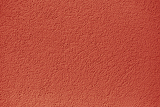 detail of new red toned facade texture or background