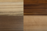 Fotografie high resolution four wood textures for background use