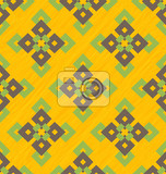 beautiful seamless pattern tile for creative design work