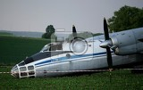 russian antonov plane crashed near čáslavi 2392012