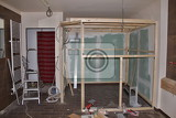 Fotografie construction of saunas home interior finnish sauna