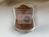 coffee granulated