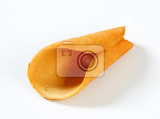 Fotografie stramberk ear  czech coneshaped gingerbread cookie