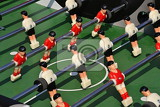 Fotografie Table football
