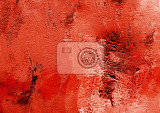 Fényképek abstract red texture painting decorative artistic pattern