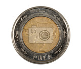 detail of botswana pula coin botswana pula is the national currency of botswana