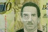 detail of 10 botswana pula banknote botswana pula is the national currency of botswana