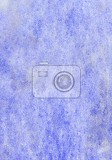 Fotografie blue watercolor background