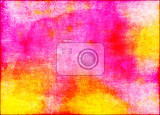 Fotografie bright grunge abstract background with color spots