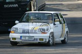 Photo Historical racing car Renault 5