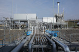 equipment for natural gas storage